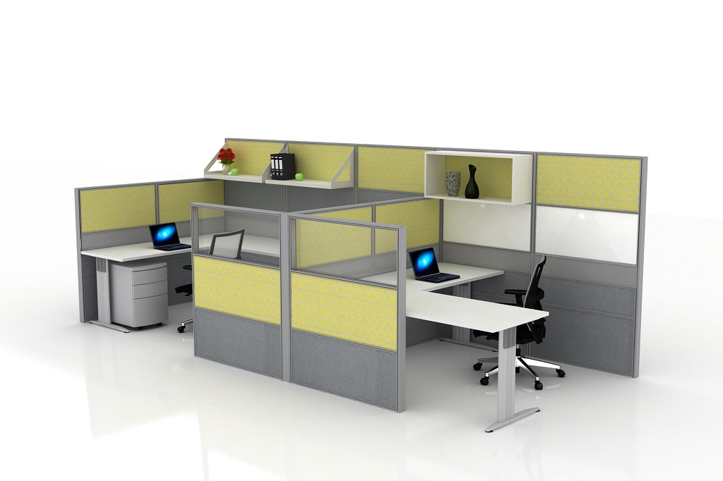Spektrum 70 Workstation Screens