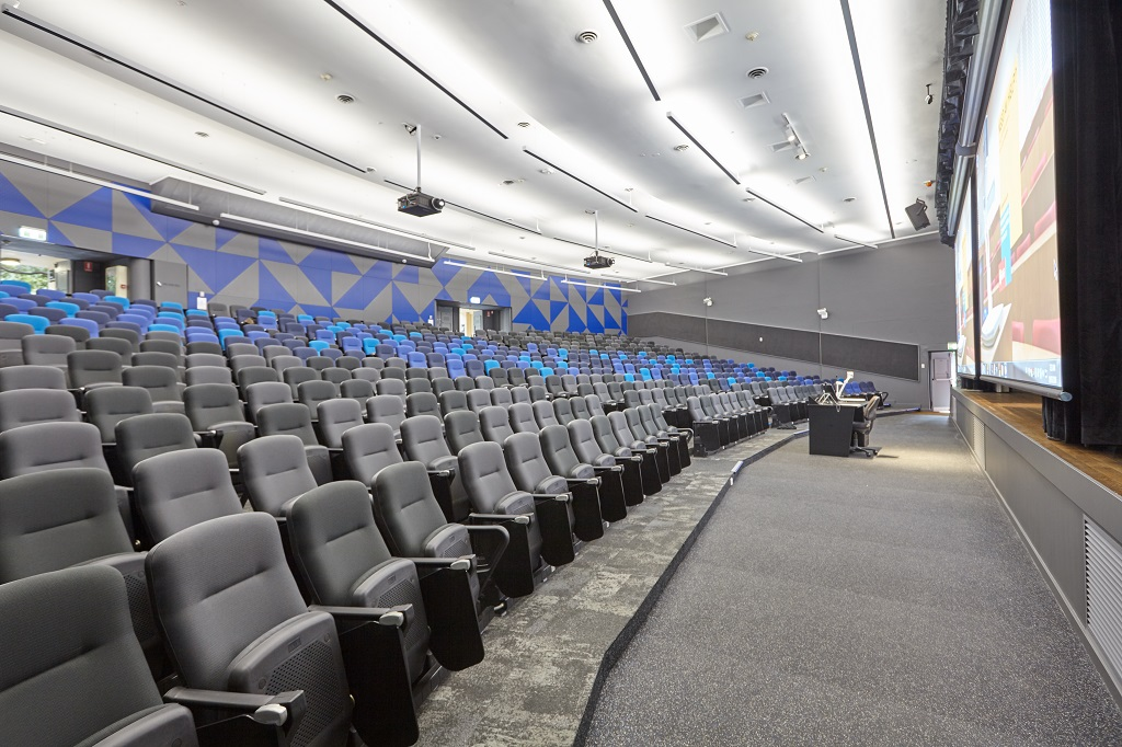 USYD Lecture Theatres