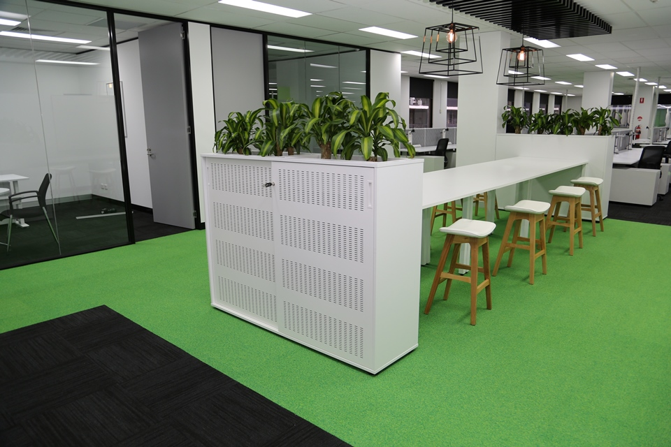 Dimension Data Melbourne