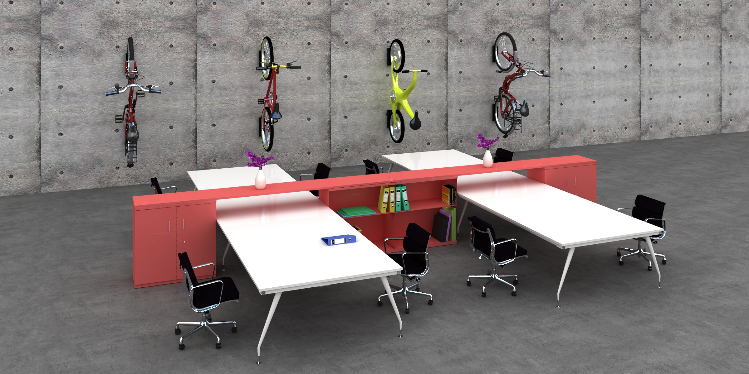 Designing Office Space to Increase ROI