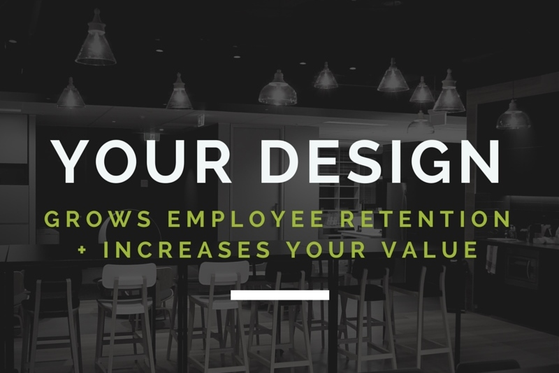 6 Design Must-Haves to Attract & Retain Top Talent