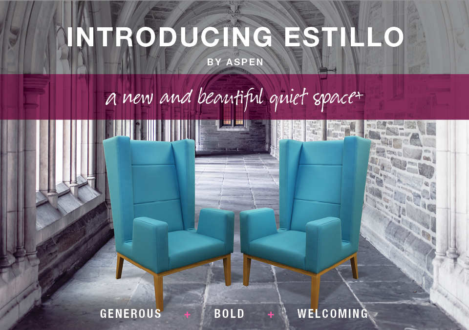 Introducing Estillo – Individual ABW Chair