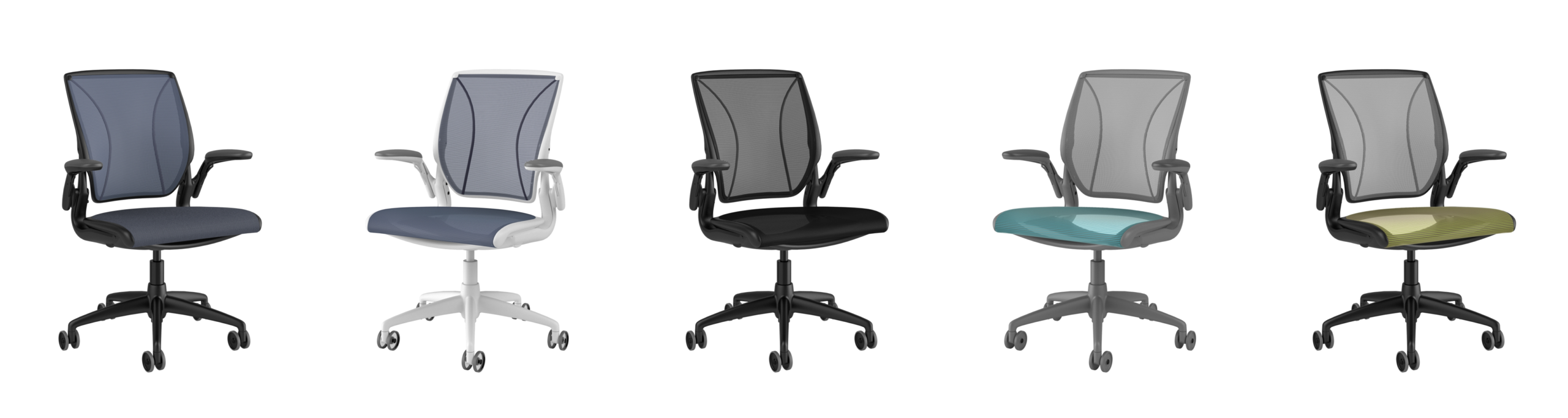 World one task chair work-from-home exclusive